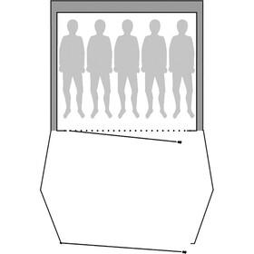 Outwell Vigor 5 - Accesorios para tienda de campaña - gris